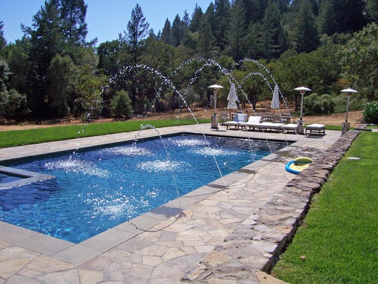 hybryd pool