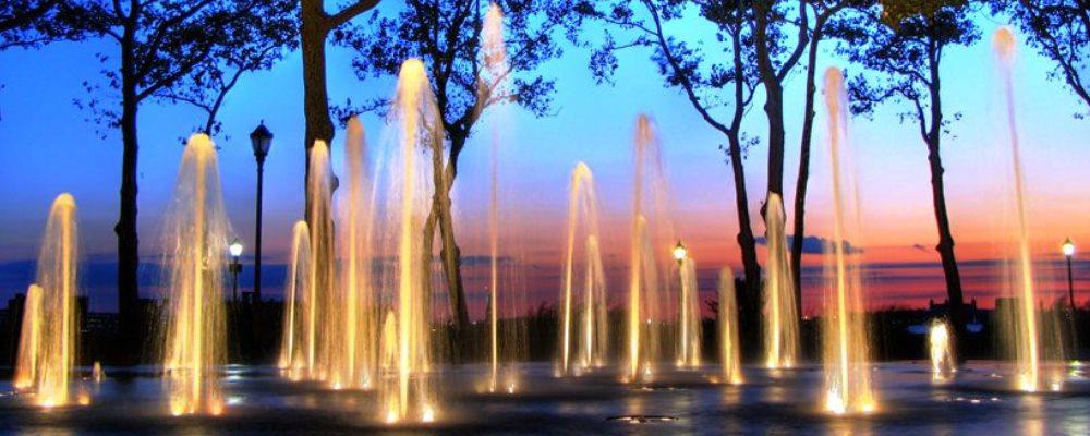 сух-фонтан